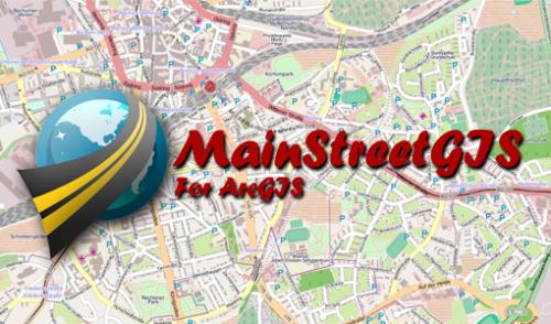 MainstreetGIS