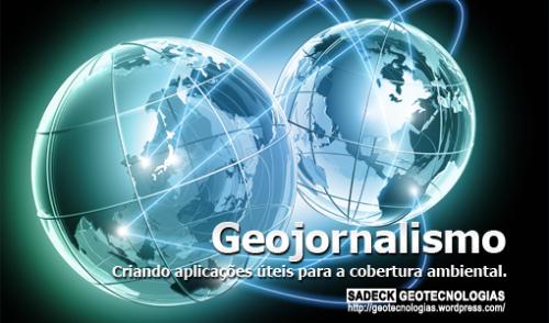 Geojornalismo
